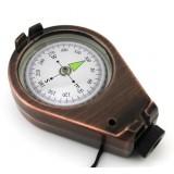 Zinc Alloy luminous compass
