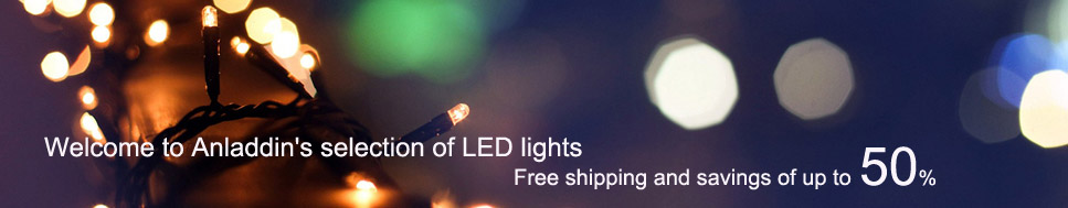 Cheap Flashlights & Lamps, LED holiday lights