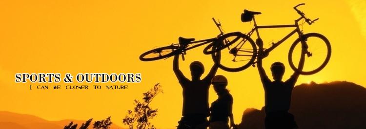 Sports & Outdoors Gear